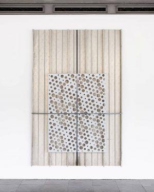 Andreas Fogarasi at Kunsthalle Wien @kunsthallewien #andreasfogarasi #kunsthallewien #artviewer #artviewerexhibitions
