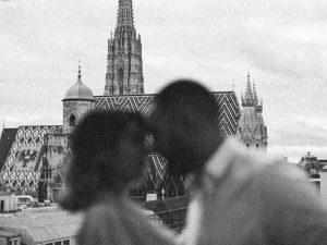 """View and Love"" ・・・ #Repost @ersinilgunphotography LAMÉE ROOFTOP"