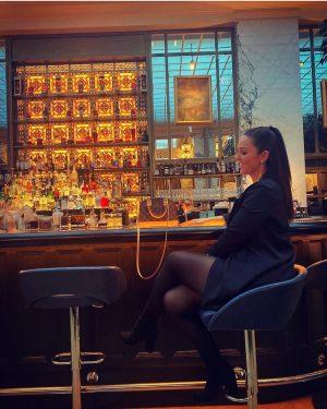Birthday Dinner ✨🍾 ————————— #ladyinblack#happysmiles Park Hyatt Vienna