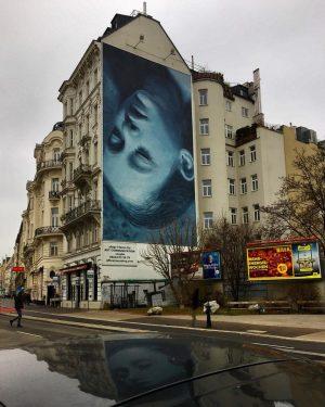 😍#naschmarktwien 😎 #streetartvienna #january2020 #helnwein #klimawandel #derlangeatemwirdkürzer #gottfriedhelnwein #streetartwien #wienzeile #artinopenspace #artinthestreets #wien🇦🇹 ...