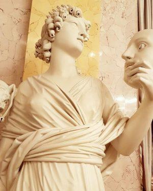 #albertinamuseum это бывший жилой дворец династии Габсбургов, там не только художественный музей, а ...
