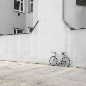 Found this very cool parking spot the other day. . . . #bikeshit ...
