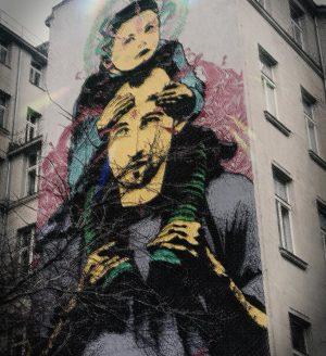 Stadtimpressionen...Wien, Mariahilf #streetphotography #streetart #streetartphotography #streetstyle #blackandwhite #black #blackandwhitephotography #blackandcolor #graffiti #graffitiart #graffitis ...