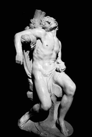 Caught the Caravaggio/Bernini exhibition before it leaves Vienna this weekend ❤️ #leicam8 #shotonleica ...