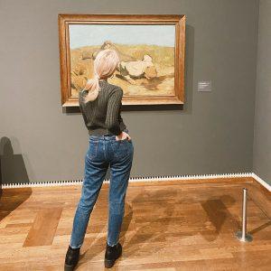 Наглядач @critical_traveler 💫 Leopold Museum