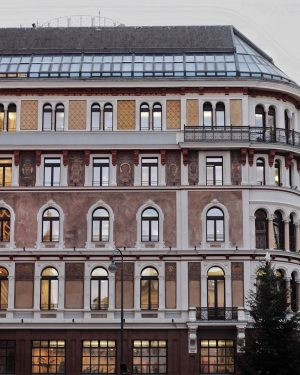 Vienna, 2020 ✨ ••• #wien #vienna #austria #beauty #bestinvienna #etvoila #travel #easterneurope #Austria #architecture #vienna_austria #viennanow #instatravel...