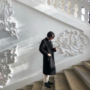 🇱🇻 #pic #mood #vienna Belvedere Museum