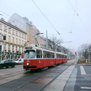 despite all the beauty of the city and all the brilliant museums, Vienna has the best public...