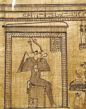 Wie wäre es an Allerheiligen mit einem Besuch im Papyrusmuseum? 📜 Bestaunen Sie dort das einzigartige altägyptische...