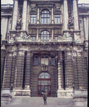 Papyrusmuseum der Österreichischen Nationalbibliothek