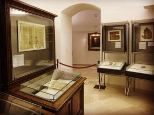 #papyrus #museum of #Vienna #austria 1st written #homer #odyssey & #alexanderthegreat #파피러스 #박물관 #오스트리아 #비엔나 #호머 #오디세이...