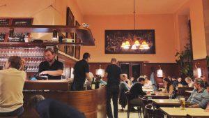 Das #anzengruber #cafe braucht keine weiteren #Hashtags Anzengruber-Cafe