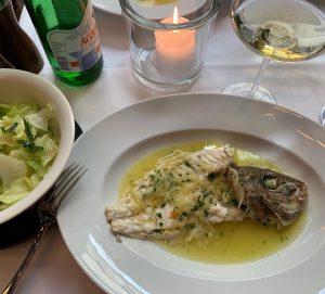 #foodporn #seafood #kornatwien #murterfood @restaurant_kornat Restaurant Kornat