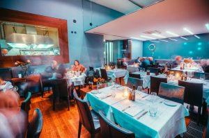 #restaurant #seafood #fish #meeresfrüchte #healthyfood #foodlover #instafood #wineanddine #foodblogger #architecture #gourmet #winelover #enjoy #viennaeats #wien