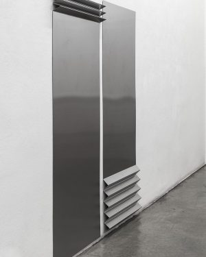 It's already the final week of TONI SCHMALE @christinekoeniggalerie and RUNE BERING | ...