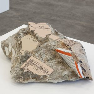 Philip Loersch & Thilo Jenssen as part of »Books + Papers II« at ...