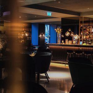 See YOU soon 💛 #youvienna #lemeridienvienna #dining #igersvienna #viennarestaurant #designspace #viennafood #viennanow #vienna_go #viennafoodguide You Vienna
