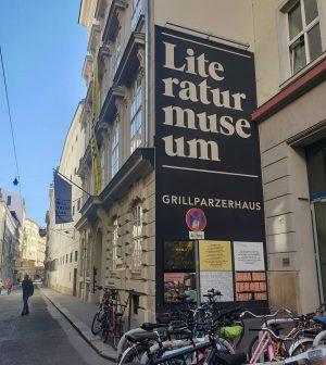 Literaturmuseum der Österreichischen Nationalbibliothek