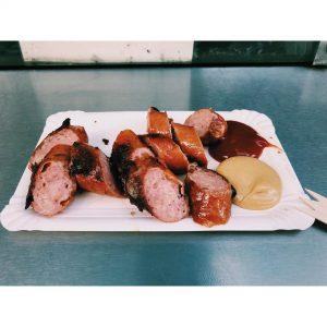 ウィーン「Bitzinger」 ★★★★☆4.0 人気のソーセージスタンド めっちゃ美味しかった #bitzinger#sausage#sausagestand#wien#vienna#ウィーン#ソーセージ#ソーセージスタンド#オーストリア#ウィーングルメ#ウィーン旅行#オーストリア旅行 Bitzinger