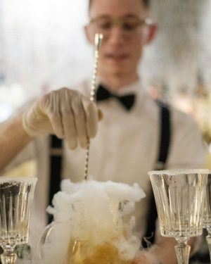 We are famous for our outstanding cocktail experiences 🤩🍸 The Ring Vienna's Casual Luxury Hotel