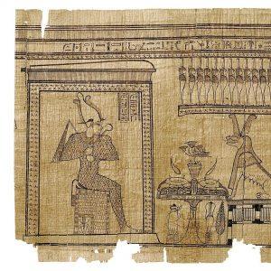 Haben Sie gewusst, dass das älteste Objekt in den wertvollen Beständen der Österreichischen Nationalbibliothek im Papyrusmuseum zu...