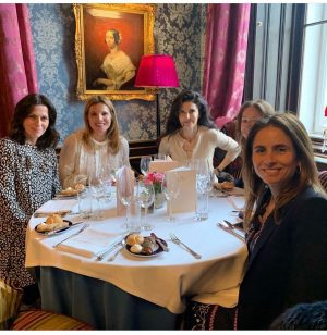 Thinking back to a fabulous week spent in Vienna with some special guests from London - here...