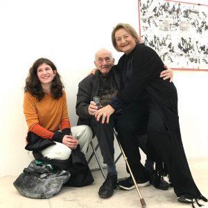 @GalerieKrinzinger @FLUXUSABC ERÖFFNUNG: #opening 17. DEZEMBER 2019 Zur Eröffnung spricht #HenarRivière Kunsthistorikerin, Madrid ...