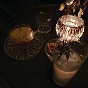 Zur Abwechslung Cocktails 😛 Josef Cocktail Bar