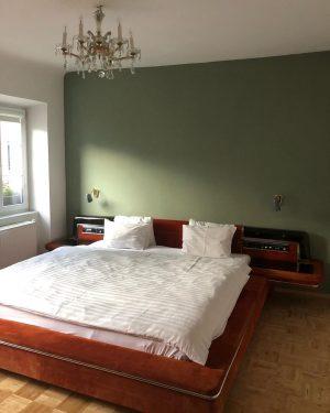 ウィーンの小さなホテル Hotel am Brillantengrund