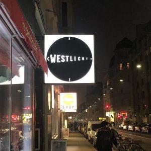 Es war großartig 🥰 #westlicht #westlichtvienna #facketruth #alisonjacksonartist #dankbar WestLicht. Schauplatz für Fotografie
