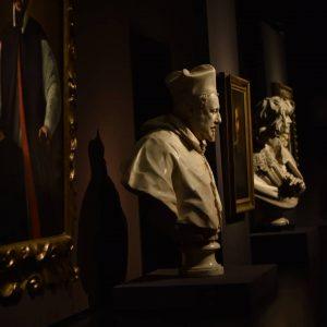 Невероятные впечатления о прошедшей выставке Бернини и Караваджо😊 #bernini #caravadggio #wien #exhibition Kunsthistorisches ...