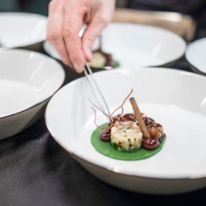 💥Neues vom Herd💥 Ein sensationeller Bericht über Küchenchef Silvio Nickol & Team @silvionickol und dem Restaurant im...