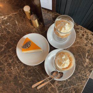 Vienna = coffee #vienna🇦🇹 The Guesthouse Vienna