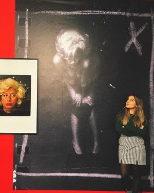 #faketruth An exhibition by Alison Jackson Was Wahr sein könnte… . . #alisonjackson #photography #vienna #wien #truth...
