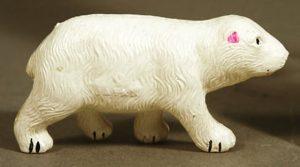 Wir wünschen dem kleinen Eisbären im Schönbrunner Zoo frohes Weltentdecken - und falls es mal langweilig wird,...