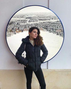 ❄️ MQ – MuseumsQuartier Wien