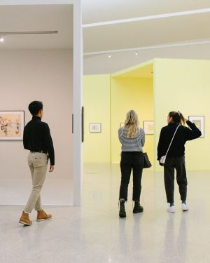 This weekend marks your last chance to see the exhibition