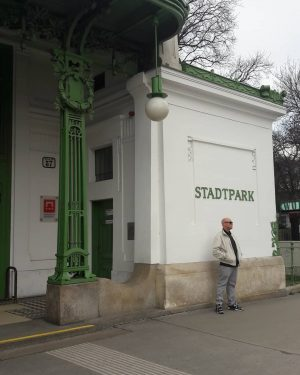 Petite journée sur Vienne ! #art #vienne #travel #museum #discover #tourist #belvedere #autriche🇦🇹 #welkommen #bonaparte #klimt #exposition...