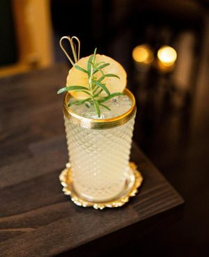 "We are still in love with this delicious cocktail called ""S T E I R I S..."