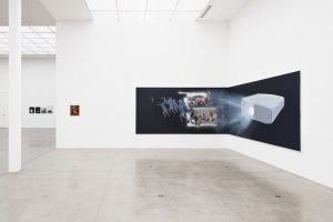 Last day of the exhibitions by Tala Madani, Ron Nagle and Lisa Holzer! ...
