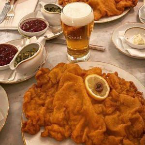 #schnitzellove Meissl & Schadn - Restaurant Vienna