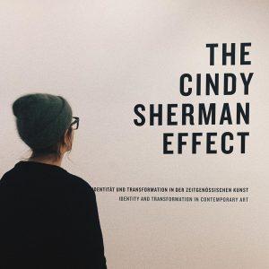 """it's on! gestern durfte ich die ausstellung des @kunstforumwien """"the cindy sherman effect"""" ..."""