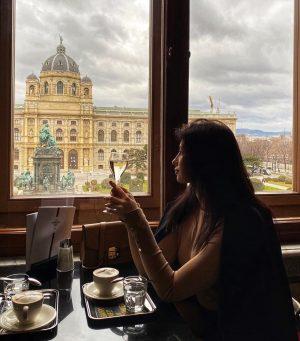 ❣️ Kunsthistorisches Museum Vienna