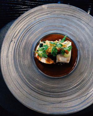 Michelin ⭐️⭐️ Restaurant Konstantin Filippou #cui_seenvienna #cui_seen #2019 Restaurant Konstantin Filippou