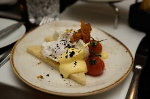No plans for weekend yet? How about treating yourself to a delicious breakfast? ...