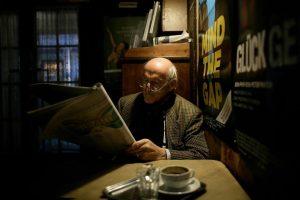 Cafe Hawelka #hawelkacafe #visitvienna #viennainmyheart #europe2020 #travelwithme #lynn #travelinsta #thereader #readersofinsta #austria #austriatravel Café Hawelka