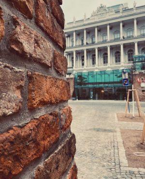 Palais Coburg Vienna 💙📷 #architecturephotography #architecture #vienna #vienna_city #viennaaustria #viennablogger @palaiscoburg #fotografie #foto #historicalplace #historicalbuilding Palais Coburg...