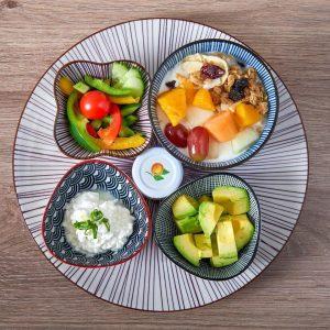 Moin Moin /// Mahlzeit & einen wunderschönen Sonntag /// CAFÉ LEOPOLD MQ – MuseumsQuartier Wien