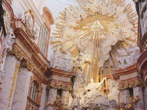 凄すぎる🤦🏻♀️ Karlskirche, Wein