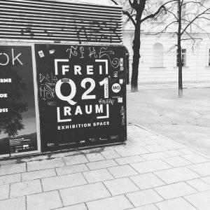 Und ich dachte, den FREIRAUM gibt's nur im Kultur Quartier in Kufstein....🤨 . ...